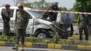 Security operations behind decline of suicide attacks in Pakistan: analysts