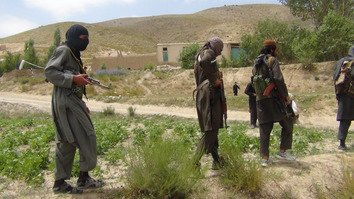 Militants hamper efforts to fight HIV/AIDs among Afghans