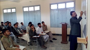 FATA University brings hope for development opportunities