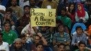 Rebirth of international cricket in Pakistan hailed as 'great victory' over terrorism