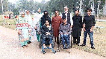 Disabled Inclusive Association offers hope, aid to the disabled