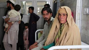 Bilateral co-operation allows Afghan doctors to get helping hand from Pakistan
