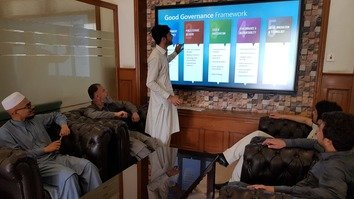 KP's 'Good Governance Strategy' eyes timely services, transparency