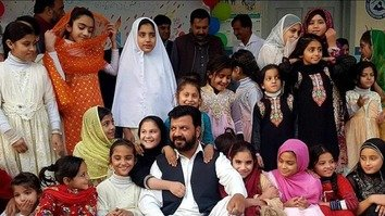 Orphanage in Swat gives young victims of terrorism a new lease on life