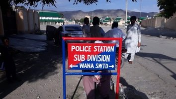Tribal residents in Wana welcome 1st police station in wake of KP merger