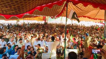 Tribal districts see inclusion in KP elections as curb on extremism
