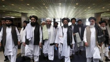 Afghan Taliban leaders find themselves in weakened position after talks called off