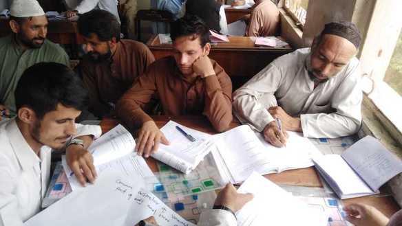 Newly trained refugee teachers open more avenues for Afghan children