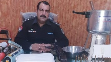 KP Police bolster operations against drug dealers linked to terror financing