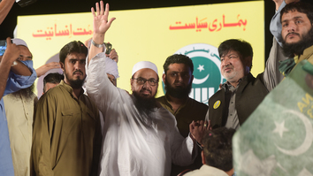 Court indicts Hafiz Saeed on terror-financing charges