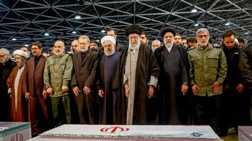 New commander of Iran's Quds Force faces major obstacles to success