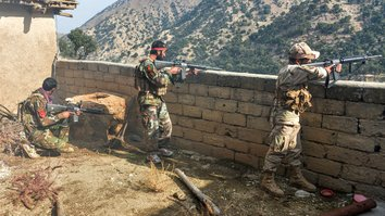 Recent killings of TTP leaders in Afghanistan leave group crippled