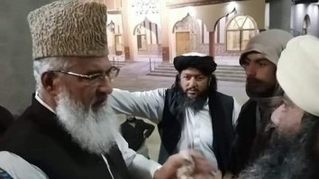 Religious leader hints at Tehran's role in Quetta bombing