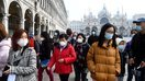 Russia spreads disinformation about coronavirus as fears grow worldwide