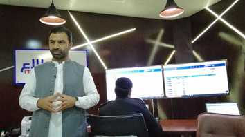 KP aims to be 'one click' away from digitally connecting police efforts