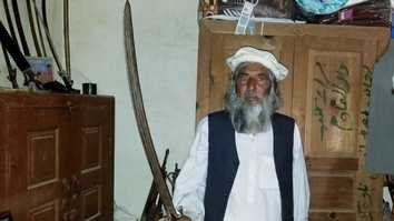Outspoken TTP critic vows to continue fight after recovery from bombing