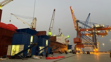 Gwadar port offers Afghanistan new trade route, lower transport costs