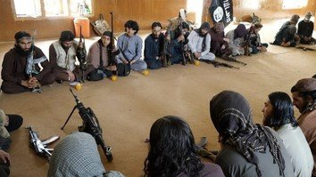 As peace accord splinters Taliban, concerns grow over ISIS-Haqqani Network ties