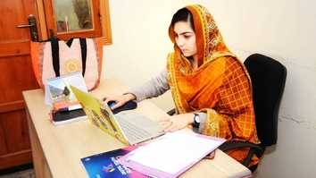 KP training programme seeks to empower women with digital skills