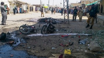 Jamatul Ahrar blast kills 6 in Balochistan, underscoring local discontent