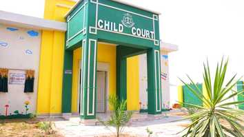Pakistan establishes 1st child court in tribal districts to shield vulnerable youth