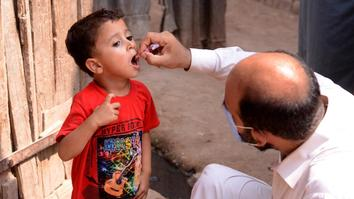Vaccine refusals sees steep drop in KP, reflecting waning Taliban influence