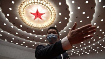 Nations around the world express unease over China's 'vaccine diplomacy'