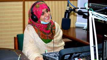 New radio stations in tribal districts seek to counter militant propaganda