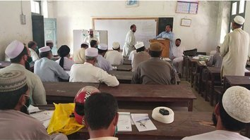 KP eyes parent-teacher councils to bolster education in merged districts