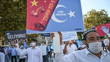 Uighur spy for Chinese indoctrination campaign gunned down in Istanbul