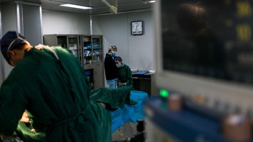 Chinese organ transplant racket exploits desperate Pakistanis