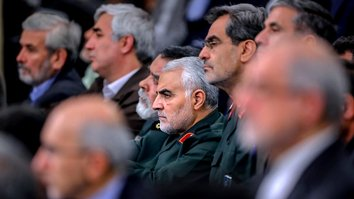 Soleimani's ghost still haunts Afghan youth lured into Iranian militias