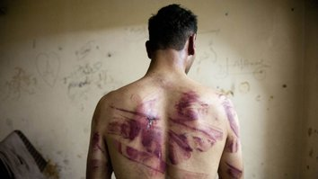 UN report details decade of 'unimaginable suffering' for detainees in Syria